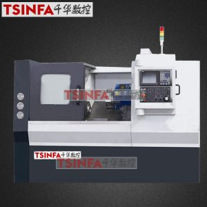 large cnc slant bed lathe suppliers