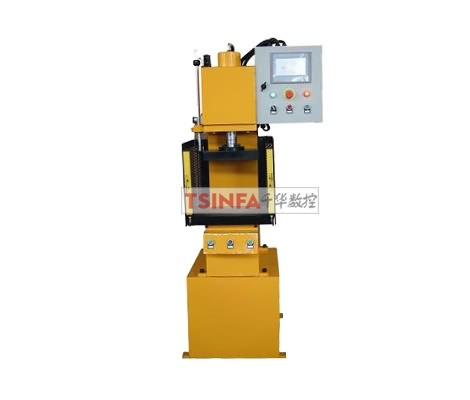 C Frame Hydraulic Shop Press - China Supplier